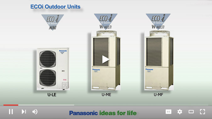 ECOi Installation Video