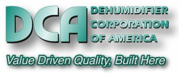 DCA Indoor Pool Dehumidifiers
